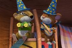 Tip, el ratón