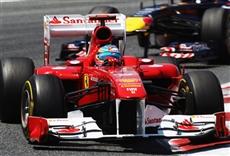 Fórmula 1 - Práctica