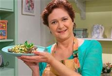La cocina de Sonia Ortiz