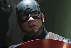 Capitán América, la guerra civil