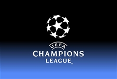 El show de la Champions League